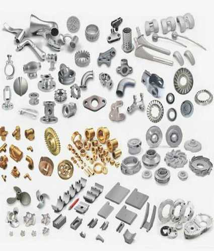 Investment casting company in rajkot pin softbank investment in india
