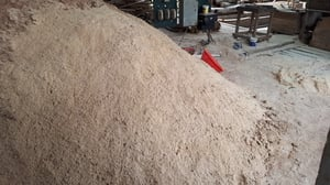 100% Natural Saw Dust