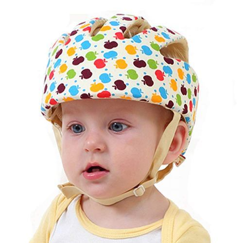 Baby Safety Helmets For Crawling & Walking Size: Available In Many Sizes