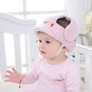 Baby Safety Helmets For Crawling & Walking