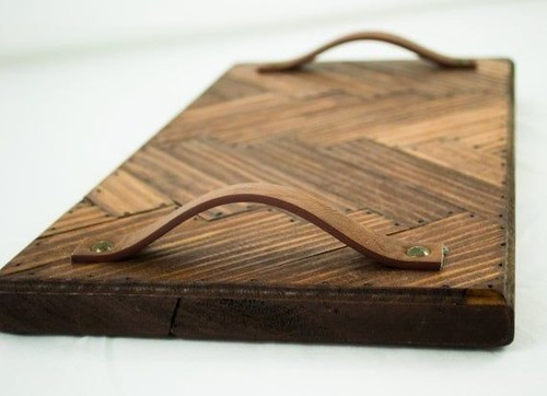 Best Quality Wooden Tray