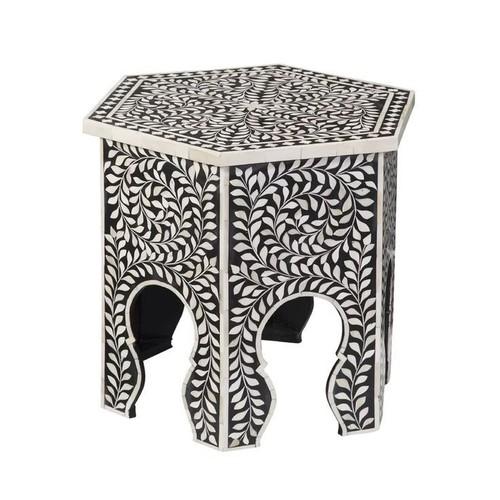 High Quality Bone Inlay Coffee Table