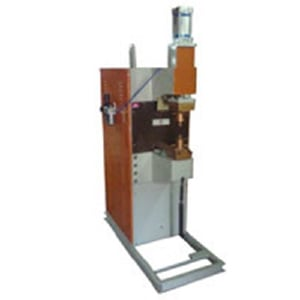 Projection Weld Machines