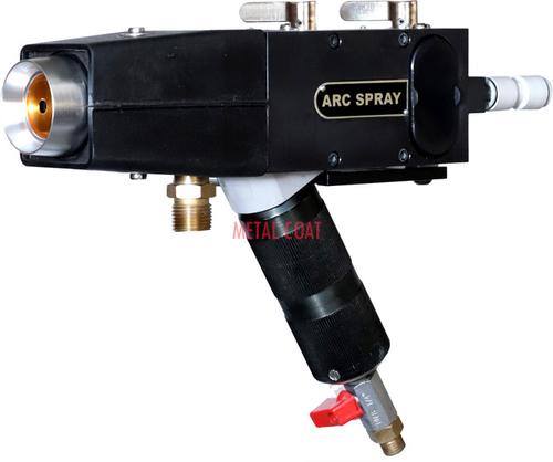 Electric Wire Arc Spray Systems