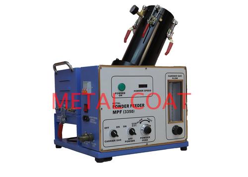 Mpf3350 Powder Feeder
