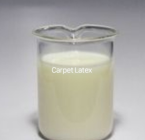Polymer For Carpets And Nonwovens