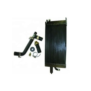 Highly Durable Universal Fluid Cooler
