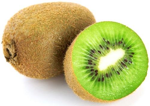 Natural Fresh Kiwi Fruit