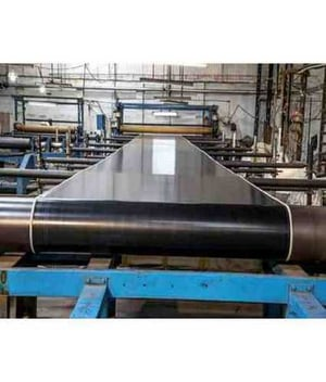Textile Printing Rubber Blanket
