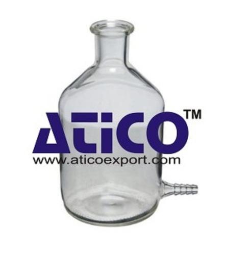 Glass Aspirator Bottle