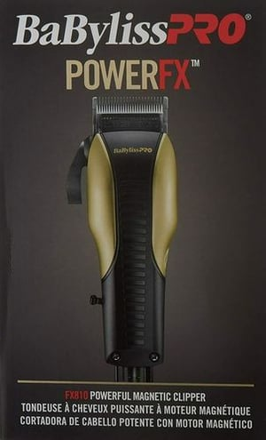 BaByliss Pro Power Magnetic Codeless Clipper