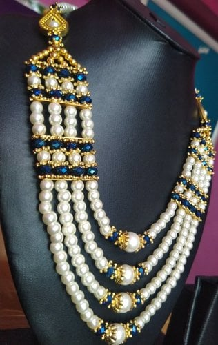 Gift Trendy Multi Strand Beaded Necklaces
