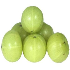 Healthy and Natural Fresh Gooseberry