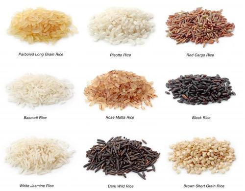 Superior Grade Indian Rice