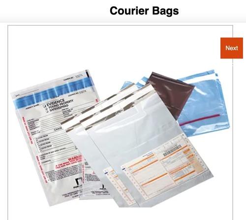 Fine Grade Courier Bags