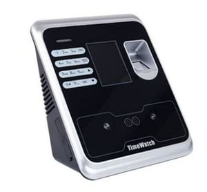 Biometric Time And Attendance Devices