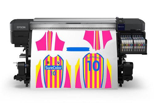 Epson SureColor F9470H Dye-sublimation Inkjet Printer