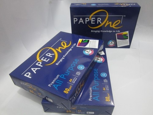 Paper One A4 Paper 80 Gr