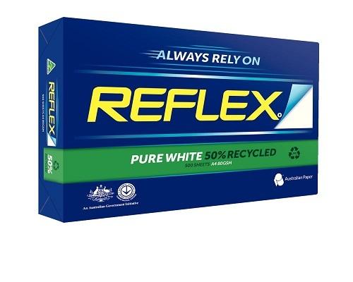 Reflex Copy Paper A4 80 Gr