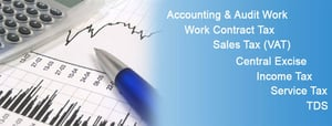Accounting GST and Income Tax Service