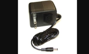 12V Electric Router Adapter