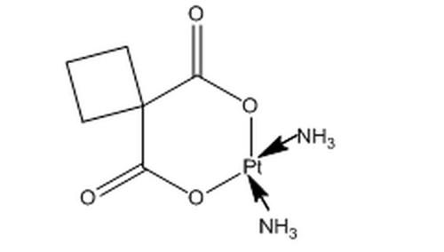 Carboplatin - Usp/Ph.Eur/Bp