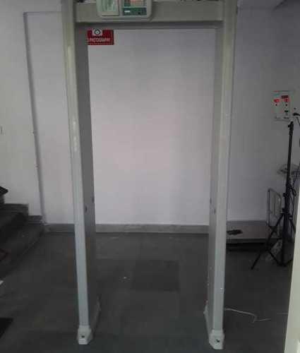 Door Frame Metal Detector