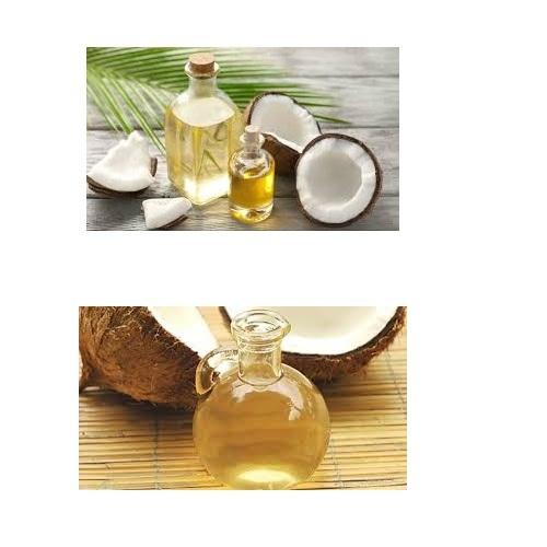 Highly Nutritious Coconut Oil