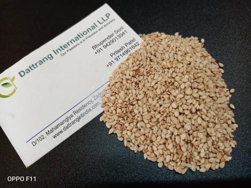 Natural Whitish Sesame Seeds
