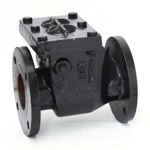 Cast Iron Reflex Valve