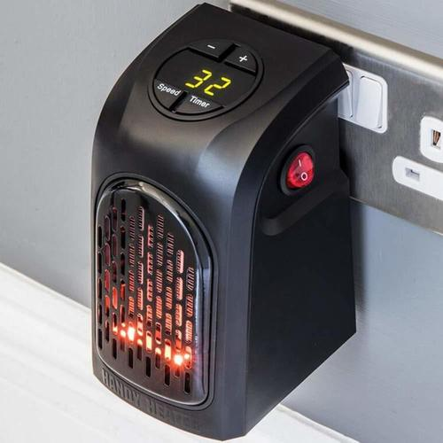 Mini Electric Portable Handy Heater