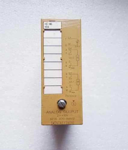 Siemens 6es5 470-8ma12