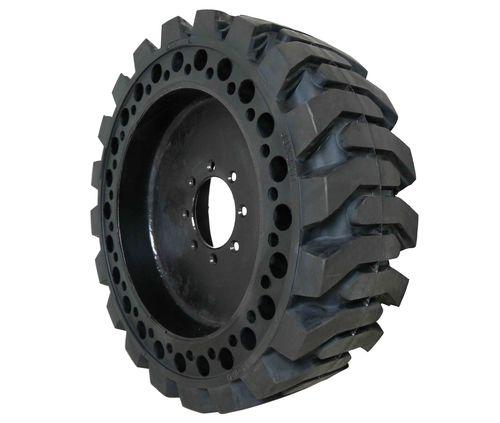 Bobcat Skidsteer Solid Tire 10-16.5 12-16.5