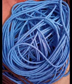 Industrial Polyester Braided Rope