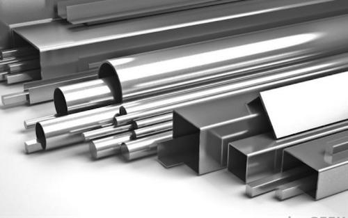 Steel Metal Tubes And Bars