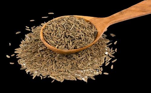 Natural Edible Cumin Seeds