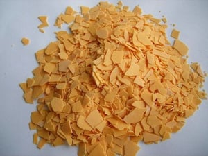 Yellow Flakes Sodium Sulphide With Low Iron