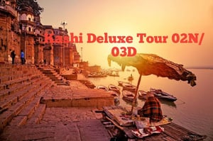 Kashi Deluxe Tour And Travel Services