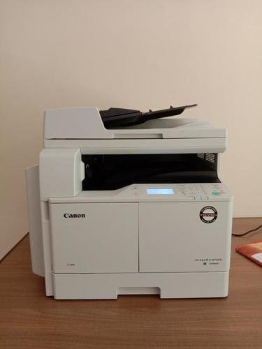 Touch Screen Photocopier Machine Continuous Copying Speed: 20 Ppm