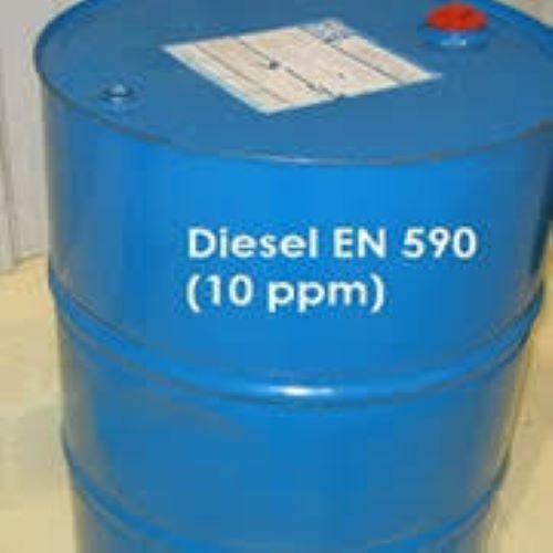 Diesel Oil EN 590 (10PPM)
