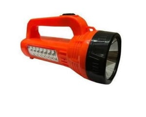 Rechargeable 1500 mAh Emergency LED Torches