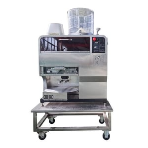 Automatic Commercial Fresh Noodle Making Machine