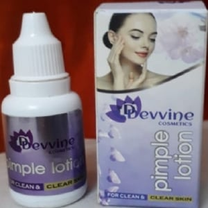 Highly Effective Pimple Lotion