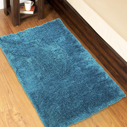 Easy To Clean Shaggy Carpets