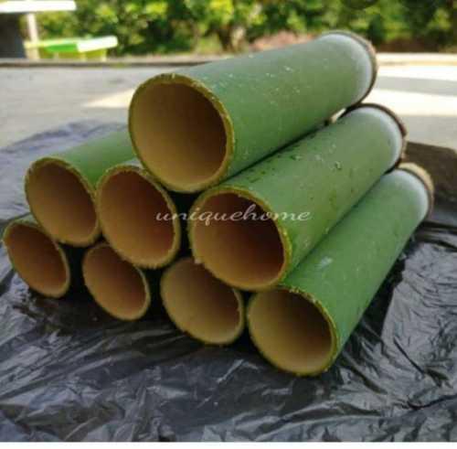 Eco Friendly Bamboo Biriyani Pipe