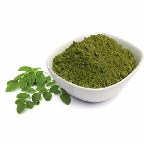Green Moringa Extract Powder