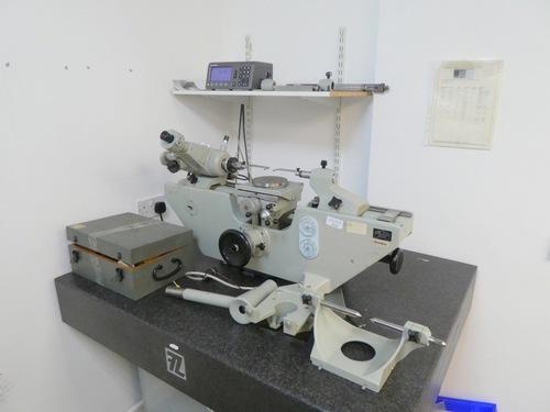 Metroscope Carl Zeiss Jena Ulm 600