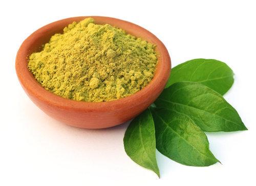 100% Natural Henna Powder