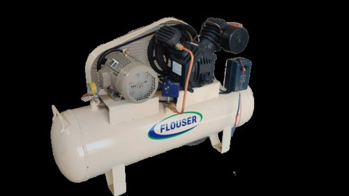 Air Compressor With 12 Months Warranty Air Flow Capacity: 3 To 76 Cubic Feet Per Minute (Ft3/Min)