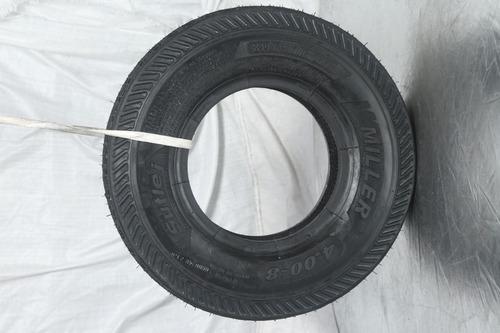 Four Wheeler Tyre Warranty: 2 Years